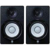 Yamaha HS50M Studio Monitors Review